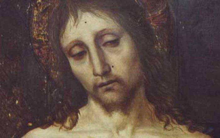 Cristo-colonna