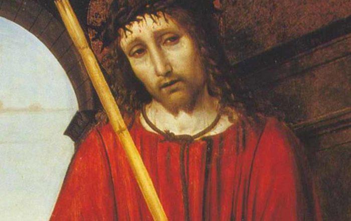 ECCE HOMO (1501)